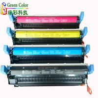 China Compatible Laser Toner Cartridge for HP 9730A 9731A 9732A 9733A , Refillable Printer Cartridge on sale