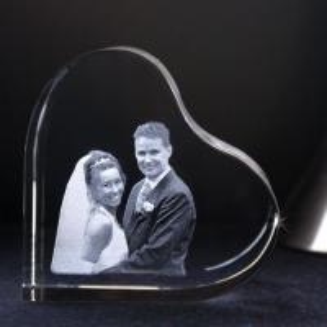 Quality Crystal wedding gift,crystal valentine