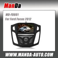 Quality Manda car radio for Ford Focus 2012/ C-Max 2011 factory audio system in-dash dvd gps for sale
