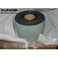 Buy Polypropylene Fabric Pipeline Anti Corrosion Tape Bituminous Pipe Protection Tape at wholesale prices