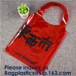 Promotional Pvc Shopping Bag Laser Tote Bag Handbag Waterproof Shopping Bag