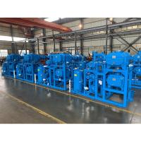 China Ladle Degassing Industrial Vacuum Pumps Safe Reliable  Advanced Structural on sale