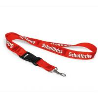 Buy Promotional Cheap Custom Lanyards No Minimum Order,Cheap Custom Lanyards,Custom Polyester at wholesale prices