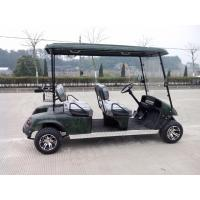 Quality 6 Seats Golf Carts Gas Type With CE  High Quality for sale
