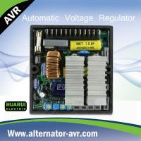 Quality Mecc Alte SR7-2 AVR Original Replacement for Brushless Generator for sale