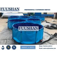 Quality Fuushan Rainwater Fish Tank Cape Town for sale