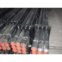 Buy cheap Diameter 76mm 89mm 114mm Down The Hole (DTH) Drill Pipes used for Atlas Copco ROC F6/ L6/ L8 drill rigs from Wholesalers