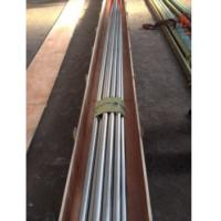 China Seamless Solid Steel Bar Galvanized Steel Bar Hastelloy G30 G35 UNS N06030 2.4603 on sale