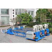 Quality Rubber band extruder for sale