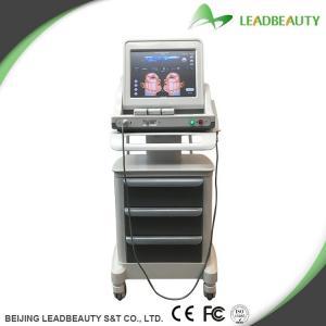 Quality HIFU face lifting machine for sale
