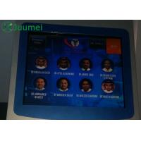 Buy Hospital Doctor Queue Management Ticket System For Clinic Line Up at wholesale prices