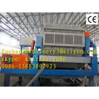 Quality Equipment for Egg Tray / CE Cerification for sale