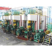 Quality Steel Bar Production Line for sale