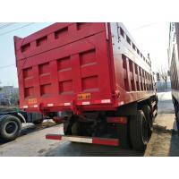 Buy stocked Mining Dump Truck, 6x4 Dump truck,Tipper truck at wholesale prices
