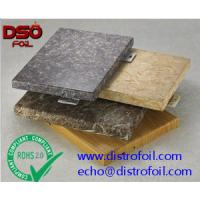 Quality How to get Wood grain effect on Steel cabinet for sale