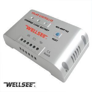 Quality 60A 12V/24V Solar Energy Controller (WS-MPPT60) for sale