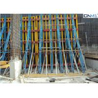 Professional Aluminium Formwork System , Permanent Formwork For Concrete Walls