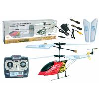 Quality Easy Sky 3CH Metal Remote RC Radio Control Helicopter with Intelligent RC System ES-QS9004 for sale