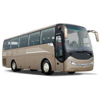 Quality EQ6106LHT Travel Coach Bus 10490x2500x3550mm Overall Size with 45 Seats for sale