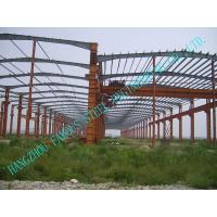 Quality High Standard Pre-engineered Steel Building Design For NZ Kiwi for sale