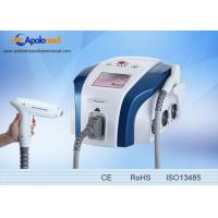 810nm wavelength Diode Laser Hair Removal Machine from Apolo 1-10HZ