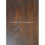Quality MDF woodgrain Foil for sale