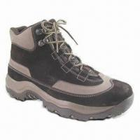 Quality Men's Climbing Shoes, Casual and Comfortable, Lining made of Nylon for sale