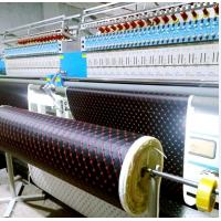 Quality Commercial Multi Head Embroidery Machine 26 Head With Needle Rack Lubrication Free for sale