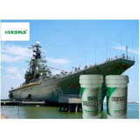 Quality Chlorinated Rubber Finish Boat Spray Paint Marine Grade Spray Paint for sale