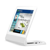 Quality 7 inch Touch Screen Android Tablet for Customer Feedback and Survey System for sale