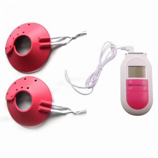 breast vibration machine