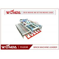 Quality Fly Ash Porous Automatic Brick Setting Machine Non - Finished Pneumatic MPJ 360 for sale