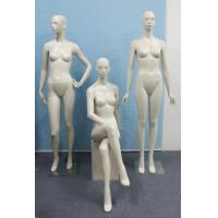 Quality Full sexy female display mannequins for sale