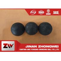 Quality High Chrome Cast Iron Balls for sale