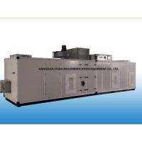 Quality AHU Rotor Industrial Dehumidification Systems for Low Humidity Control for sale