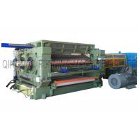 China 710*2200 Two Roll Rubber Mixing Mill Machine 55kw Synchronous Motor on sale