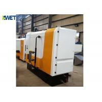 Quality Low Pollution 400Kg/H Biogas Steam BoilerOne Touch Operation Meticulous Design for sale