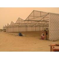 China Polycarbonate Greenhouse Sheet on sale