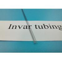 Buy Invar Tube ASTM F 1684 Controlled Expansion Alloy Low Thermal Expansion Alloy at wholesale prices