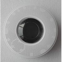 Quality Addressable smoke detector wireless type,with 4.5V battery and voice prompt for sale