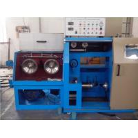 Quality 1.6mm High Speed Wire Drawing Machine 14DH Large Spool With AC 15.5KW Motor for sale