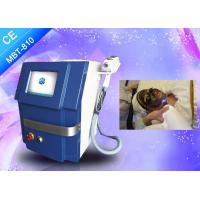 Buy cheap Innovative Q Switch Nd Yag Laser Tattoo Removal Skin Rejuvenation Machine from Wholesalers