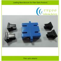 Buy cheap Sc, Sm, Dx Fiber Optic Adapter from wholesalers