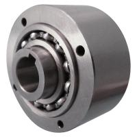 Buy cheap R&B brand GFR/GFRN/MZEU/FGR/GL80 roller type one way overrunning clutch from wholesalers