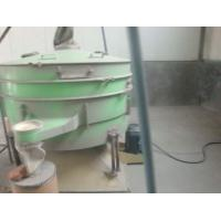 Quality CE tumbler screen sifter machine for dried mushroom food for sale