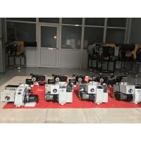 Quality Fully Automatic Sump Oil Burner , Waste Motor Oil Burner KV05 30-60KW With CE Approval for sale