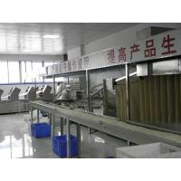 Quality Popular Instant Noodle Vermicelli Production Line Less Than 85db Noise CE Standard for sale