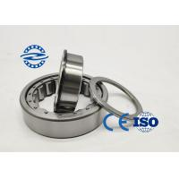 China NTN NUP214 Cylindrical Roller Bearing / 70X125X24 MM Excavator Track Parts on sale