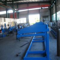 Automatic Stacking Machine with Hydraulic Control System / Chain Transmission