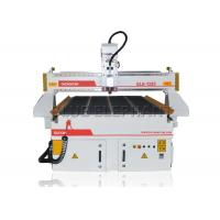 Quality Vacuum Table Portable Metal Engraving Machine Italy HSD Air Cooling Spindle for sale